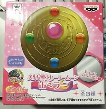 BANPRESTO SAILOR MOON GIRLS MEMORIES OF CRYSTAL STAR MIRROR NUOVO NEW