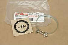 Yamaha VMax VX600 VX700 SX600 SX700 MM600 MM700 SRX600 VT600 Air Joint Clamp