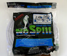 Python Aquarium No-Spill Clean/Fill 20' Extension Hose