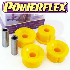 BMW 5 Series E28 82-88 POWERFLEX REAR SUBFRAME TO CHASSIS BUSHES  PFR5-807