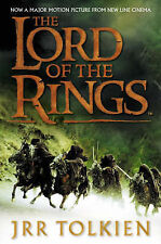 The Lord of the Rings trilogy - one volume paperback (movie cover), Tolkien, J.
