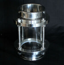 "2"" Column Sight Glass with Clamp and Gasket"