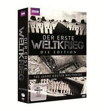 Der Erste Weltkrieg - Die Edition [2 DVDs] (OVP)