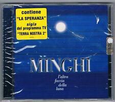 AMEDEO MINGHI L'ALTRA FACCIA DELLA LUNA  CD F.C. SIGILLATO!!!