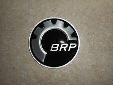 68mm BRP Ski-doo Emblem Hood Badge REV XP MXZ GSX Renegade Commander Maverick