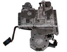 46RE TRANSMISSION VALVE BODY 00-03