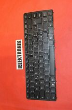 ♥✿♥ sony vaio pcg-7186m Teclado Keyboard 012-534a-1366-a Italian it