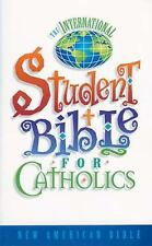 International Student Bible For Catholics by New American Bible