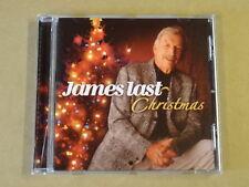 CD / JAMES LAST - CHRISTMAS