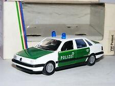 Schabak 1017 Volkswagen Passat B3 4-Door Saloon Polizei 1/43