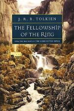 The Fellowship of the Ring (The Lord of the Rings, Part 1), J. R. R. Tolkien, 06