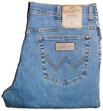 WRANGLER TEXAS STRETCH W 32 L32 stone washed W12133010 - 3.Wahl WARE GÜNSTIG BS
