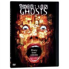 Warner Home Video Thir13en Ghosts [dvd] (ward003969d)