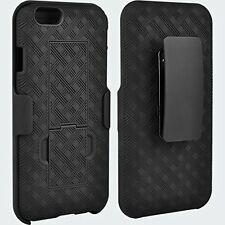 Apple iPhone 6 Plus Verizon Shell/Holster Combo Case