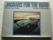 JAGUARS FOR THE ROAD - HENRY RASMUSSEN (SURVIVORS SERIES)