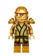 LEGO 70505 NINJAGO - GOLDEN LLOYD GARMADON NINJA - MINI FIGURE