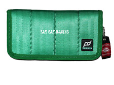JDM FD Takata Green Long Wallet