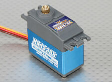 HobbyKing HK15298 High Voltage Coreless Digital Servo MG/BB 15kg / 0.11sec / 6