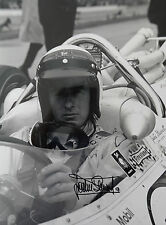 SIR JACKIE STEWART Signed 16X12 Photo FORMULA 1 LEGEND World Champion  COA