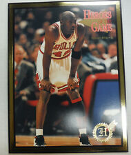 Heroes Of The Game Magazine Michael Jordan No.20 1995 061015R