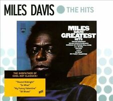 Miles Davis - Greatest Hits (2010) - Used - Compact Disc