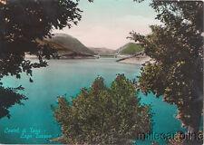 CASTEL DI TORA-  lago Turano
