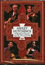 Ashley Hutchings & Rainbow Chasers Appearing At Huntingdon Hall DVD NEW SEALED