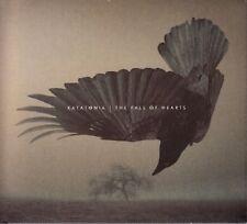 KATATONIA The Fall Of Hearts - CD - Digipak