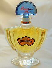 GUERLAIN - SHALIMAR - 15 ml *** PARFUM-FLAKON incl. Geschenkbeutel ***