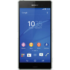 """Sony Xperia Z3 D6616 3G Unlocked 32GB 20MP, 5.2""""Cell Phone Smartphone Green AU"""