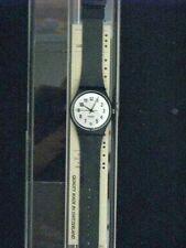 P.D. MPC SWATCH Orologio Da Polso/colleziono Ruhr, N. 422 GB, senza batteria