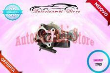 54359880014 TURBO TURBINA FIAT GRANDE PUNTO  DOBLO 1.3 M.JET 90CV 66KW