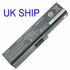 Battery_S for Toshiba Satellite L730 L735 L740 L750 L755 L770 L770D L775 PA3817