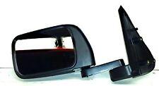 PATROL GU 1998/2010 Ute Tray Left  Manual Mirror includes extension