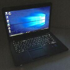 HP zBook 14 Backlit FHD i7-5600U 16GB RAM 512GB SSD + 1TB HDD AMD FirePro Touch
