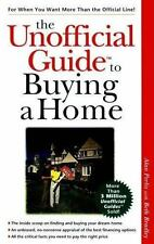 The Unofficial Guide to Buying a Home (The Unofficial Guide Series) Perlis, Ala