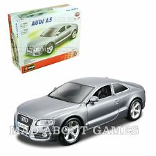 AUDI A5 1:32 Diecast Metal Model Car KIT Die Cast Models Miniature