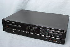 Philips CD-834  CD-Player