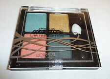 LOreal~ PROJECT RUNWAY Studio Secrets Eye Shadow - 716 THE MUSES GAZE