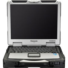 Panasonic ToughBook CF-31 MK3 2.6Ghz TOUCH SCREEN 16GB 512GB SSD DVD-RW 4G LTE g