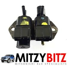MITSUBISHI PAJERO SHOGUN MK2 91-99 4WD 4X4 FLASHING GREEN LIGHTS SOLENOIDS
