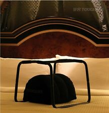 TOUGHAGE Weightless  Sex Chair Stool with Inflatable pillow Position Aid Bounced