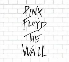 The Wall by Pink Floyd (CD, Oct-1994, 2 Discs, Capitol) 2-CD REMASTERED