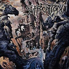 Souls to Deny by Suffocation (CD, May-2004, Relapse Records (USA))