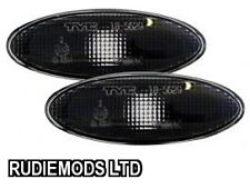 Ford Mondeo Mk2 1996-2000 Black Side Repeaters 1 Pair