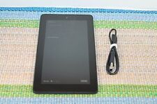 "Amazon Kindle Fire 5th Gen. 7"" 8GB SV98LN Tablet, Great Condition!"