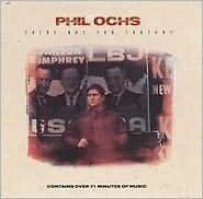 There But For - Phil Ochs - CD New Sealed