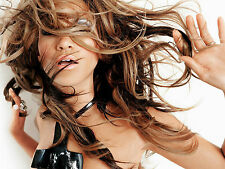 Jennifer Lopez Unsigned 8x10 Photo (102)