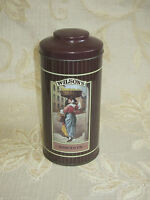Vintage Collectable Wilson's Biscuits 'London Cries' Series No.1 Tin Box