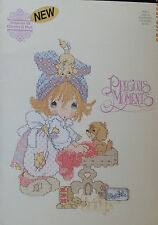 This is Your Day to Shine Precious Moments Cross Stitch Pattern Book PM33
